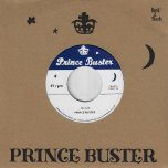 Islam / Sudden Attack - Prince Buster / Don Drummond