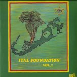 Ital Foundation Vol 1 - Ital Foundation