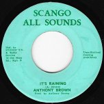 Its Raining / Ver - Anthony Brown