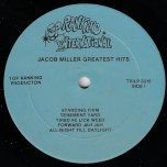 Greatest Hits - Jacob Miller