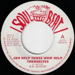 Jah Help Those Who Help Themselves / Ver - BB Seaton / Conscious Minds