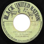 Jah Jah Soon Come / Jah Jah Dub - Fred McMurray