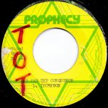 Jah Jah The Conqueror / Conquering Ver - Linval Thompson