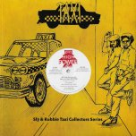 Jah Love (Extended Mix) / Jah A Me Right Hand Man / Jah Love Dub / King Tubbys Dub - Al Campbell Feat General Lee And Trinity / Roots Radics / Scientist
