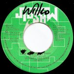 Jah Man Of Calvary / Let The Herb Flow Free Dub - Michael Ras Star / Now Generation