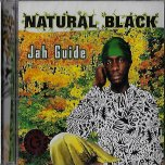 Jah Guide - Natural Black