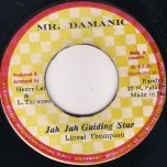 Jah Jah Guiding Star / Macki Lane Rock - Linval Thompson
