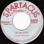 Jah Jah Rock / Dub Rock - Prince Williams
