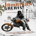 BOOK Jamaican Greats - Lives Of Famous And Notorious Jamaicans - Thibault Ehrengardt