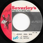Johnny Cool Man / Ver - The Maytals / Beverleys All Stars