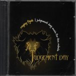 Judgement Day: Music For The Rebels - Raging Fyah