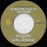 Juggling / Juggling For Dub - King General