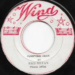 Jumping Jack / Point Blank - Rad Bryan / Ansel Collins