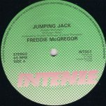 Jumping Jack / Pretty Woman - Freddie McGregor