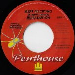 Kept On Crying / Penthouse Mix - Buju Banton / Lenky And Sly Dunbar