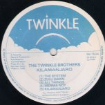 Kilamanjaro - The Twinkle Brothers