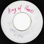 King Of The Road / Native Rock - U Roy Junior