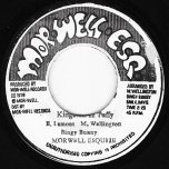 Kingston 12 Tuffy / Tuffy (Dub) - The Morwells / Prince Jammy