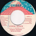 Knock Knock - Doreen Shaffer and Benji Banker