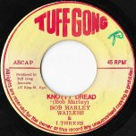 Knotty Dread / Ver - Bob Marley And The Wailers