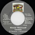 Know Yourself / Dub Mix - Luciano