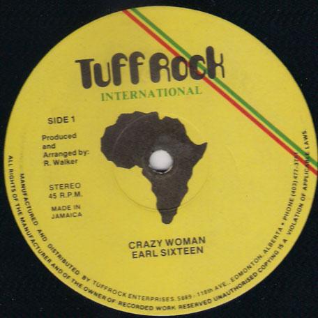 Earl Sixteen Reggae Sound