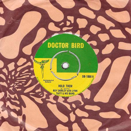 Jah Lloyd Reggae Stick