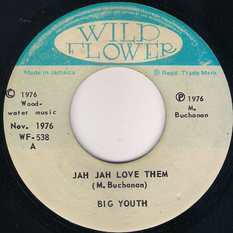 Big Youth - Love In The Neighbourhood