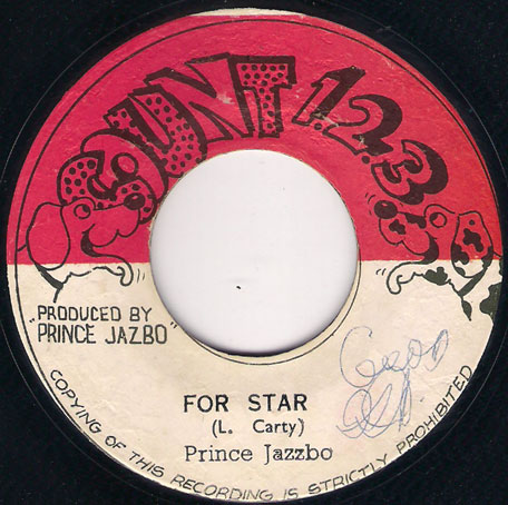 Earl Neil - Prince Jazzbo Rough and Tough -Suffer Must Live