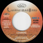 Leaders / Dub Leader - Luciano And Rasites