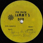 Lover Baby / Ver / Let Up The Riddim / Ver - Frankie Paul / Frankie Jones