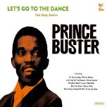 Lets Go To The Dance - Various..Dawn Penn..Larry Marshall..Freddie McKay..Errol Dunkley