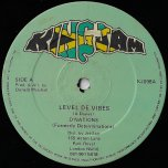 Level De Vibes / Vibes Ver - D Nations / Fire House Crew