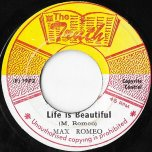 Life Is Beautiful / Ver - Max Romeo / Soul Syndicate