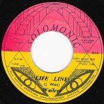 Lifeline / Craven Version - The Wailers