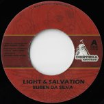 Light And Salvation / Dub Salvation - Ruben Da Silva