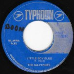 Little Boy Blue / Ver - The Maytones