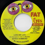 Lived My Life / Ver - Beres Hammond