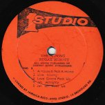 Live Loving - Sugar Minott
