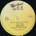 Live Up Roots Children - Leroy Smart