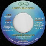 Looking for Love / Ver - Lefty Banton