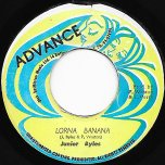 Lorna Banana / Ver - Junior Byles