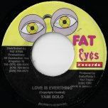Love Is Everything / Ver - Yami Bolo