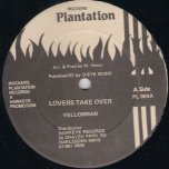 Lovers Take Over / Yellowman Well Colorful - Yellowman