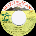 Loving Girl - Cocoa Tea and Shaka Shamba
