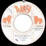 Magnificent 7 / Leggo Beast - I Roy