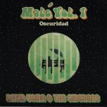 MALE VOL 1 OBSCURIDAD Hell Moon / Darkness - David Usma And The Siderens