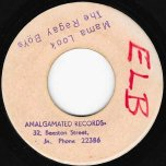 Mama Look / Decimal Currency - The Reggae Boys / The Destroyers