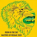 Masters Of Reggae 2020 - Various..Winston Reedy..Donovan Kingjay..Vin Gordon..Little Roy..UK Principle..Christopher Ellis..Count Prince Miller