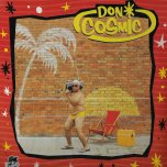 Medley / Happy Monday / A Good Year / Walk Jackie Walk - Don Cosmic
